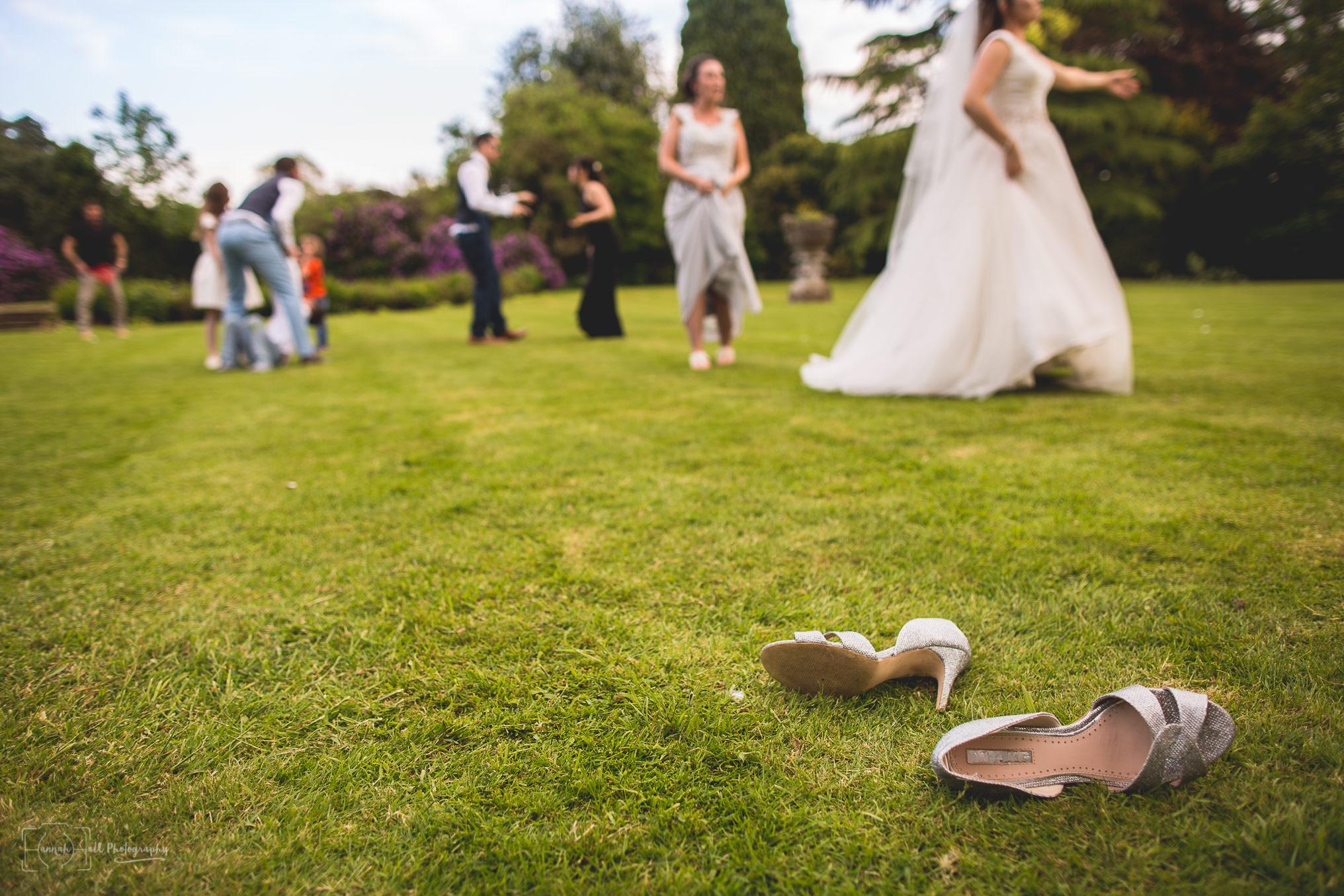 newton solney wedding
