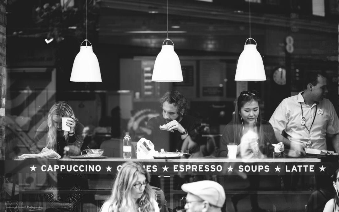 Street Photography | London