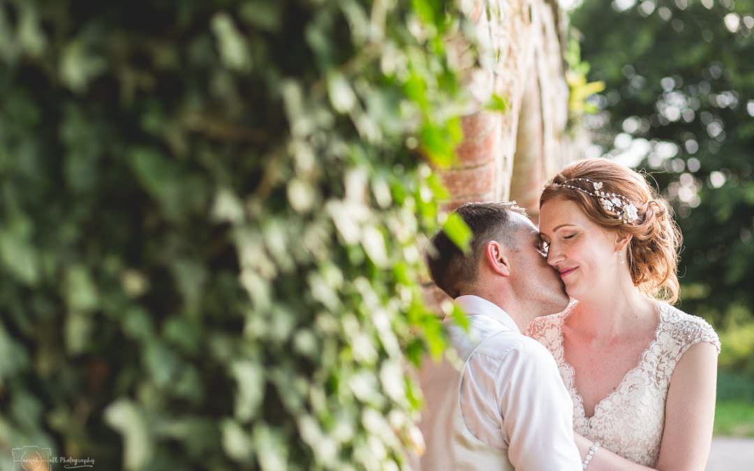 Northamptonshire Wedding Photographer | The Raven Hotel | Caity & Sean