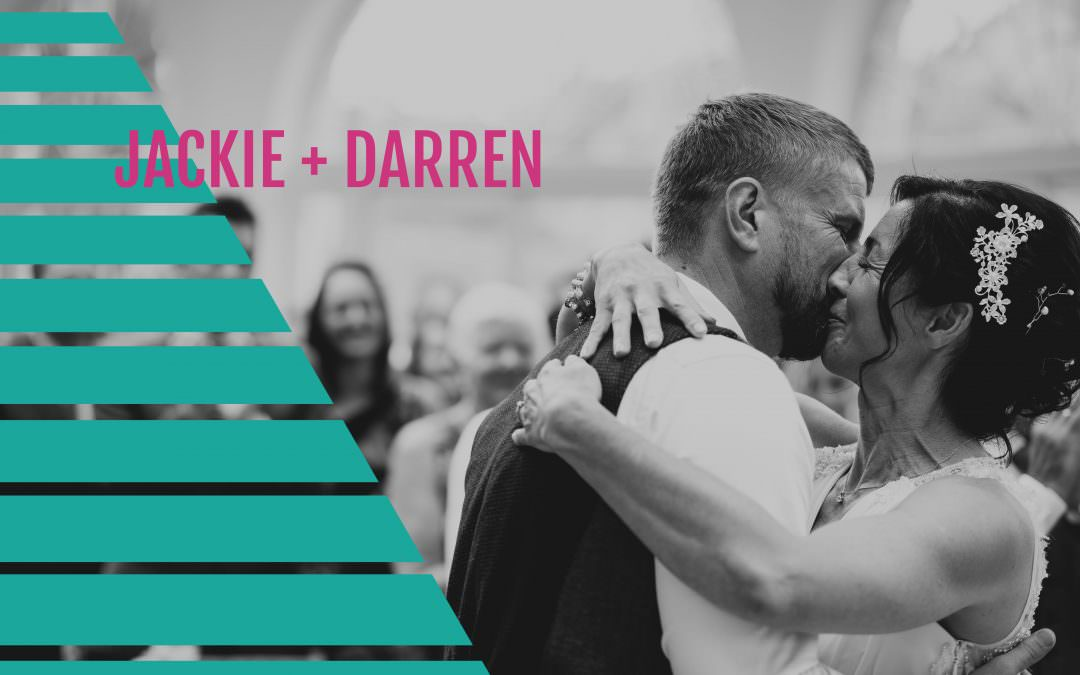 Barton Hall, Kettering wedding | Jackie & Darren