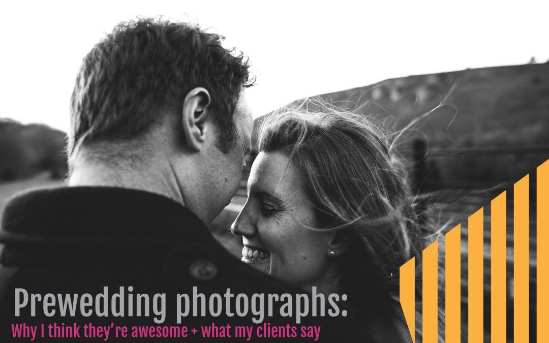 Prewedding photographs | Do we need them?