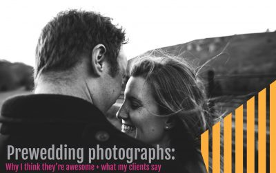 Prewedding photographs | Do we need them?