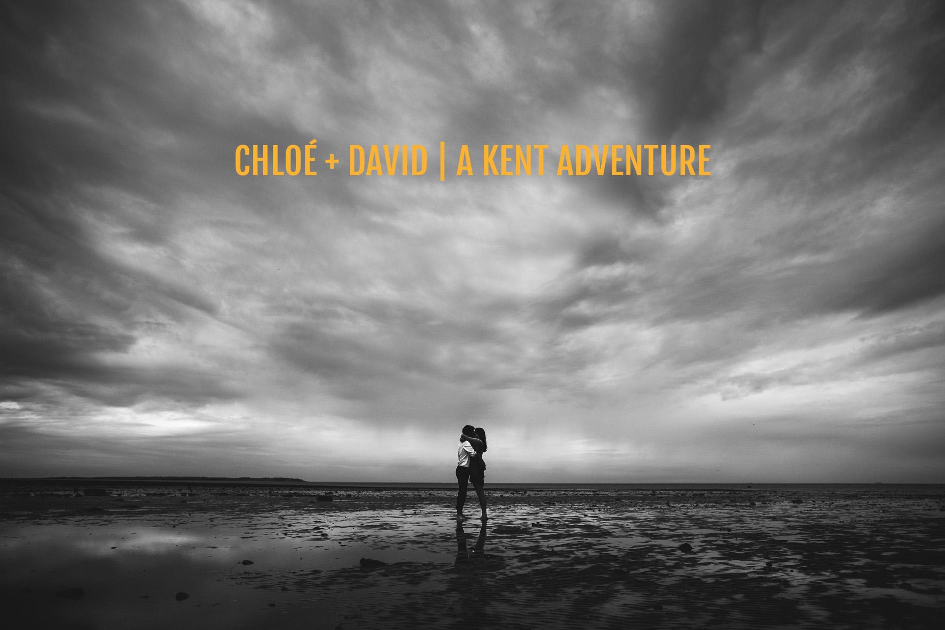 a kent adventure
