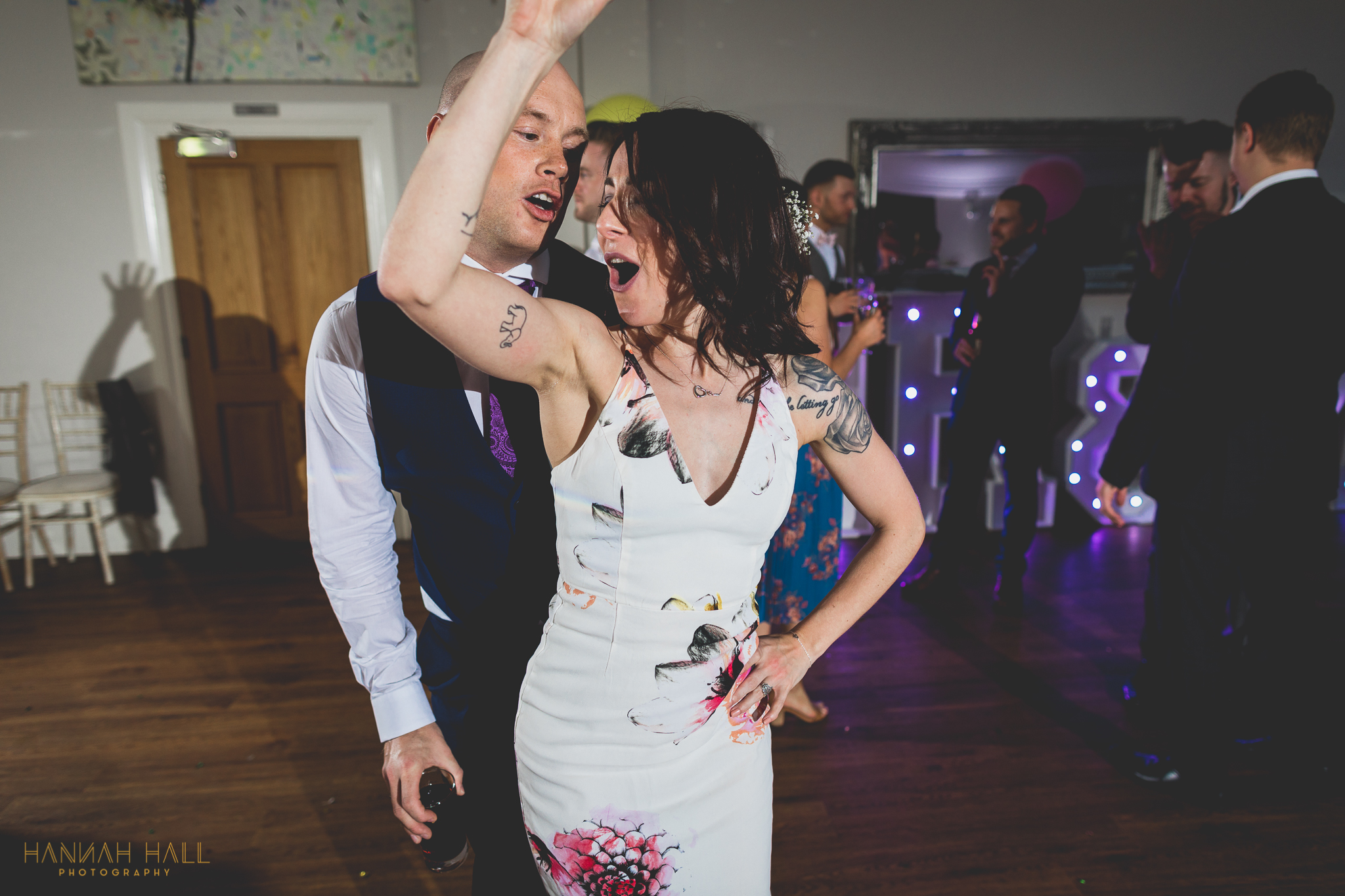 fun-wedding-barton-hall-kettering-82