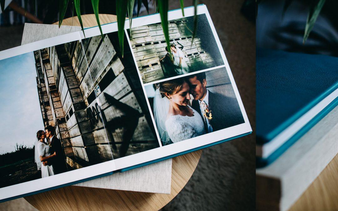 Do we need a wedding album?