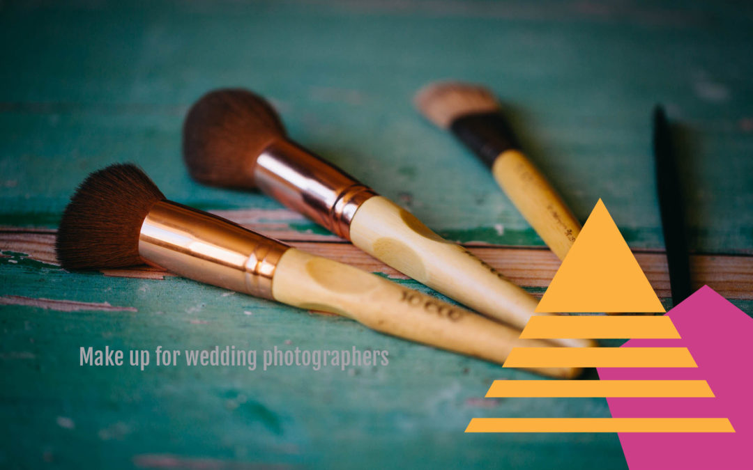 Best make up for wedding photographers