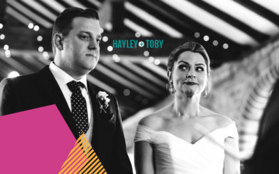 Dodmoor House Wedding | Hayley + Toby