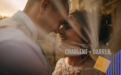 Wedding at The William Cecil | Charlene + Darren