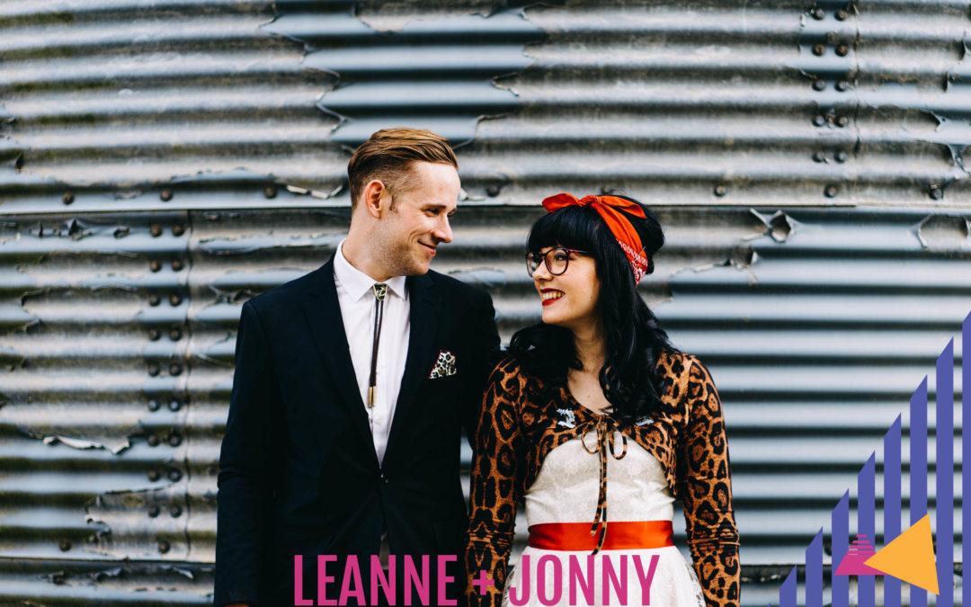 Kingsthorpe Lodge Barn Wedding | Jonny + Leanne