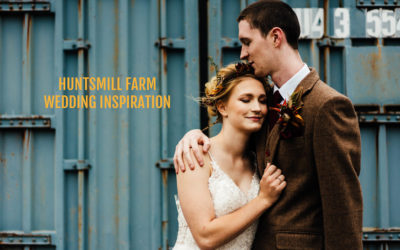 Huntsmill Farm Wedding Inspiration | Rustic + Autumnal
