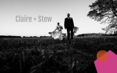 Wedding at The Dairy Barns, Hickling | Claire + Stew