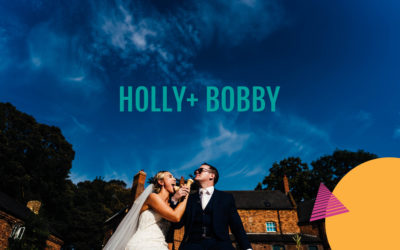 Wedding at The Barns at Hunsbury Hill | Holly + Bobby
