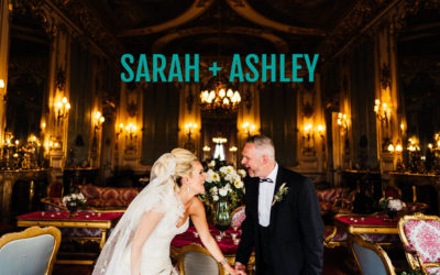 Wedding at Belvoir Castle | Sarah + Ashley