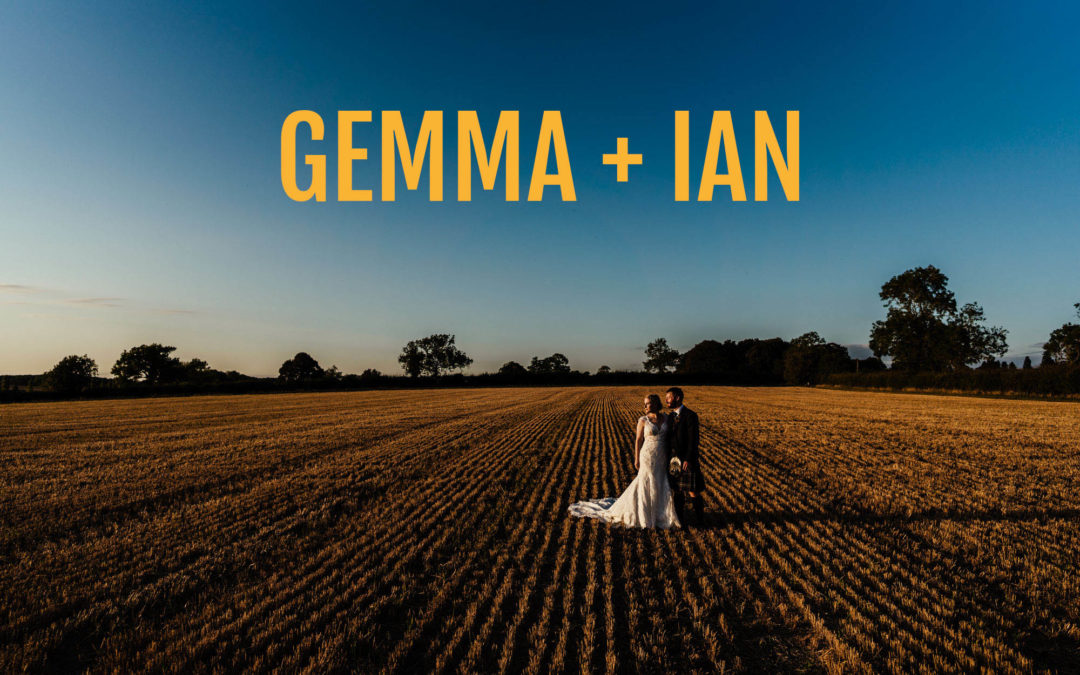 Wedding at Huntsmill Farm | Gemma + Ian