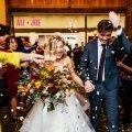 wedding at crockwell farm
