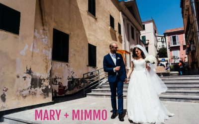A wedding in Italy | Mary + Mimmo